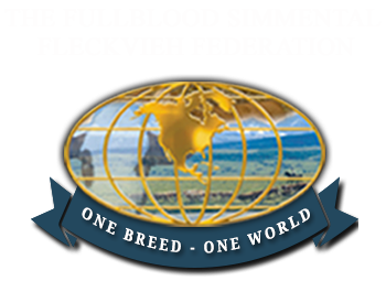 The Fullblood Simmental Fleckvieh Federation