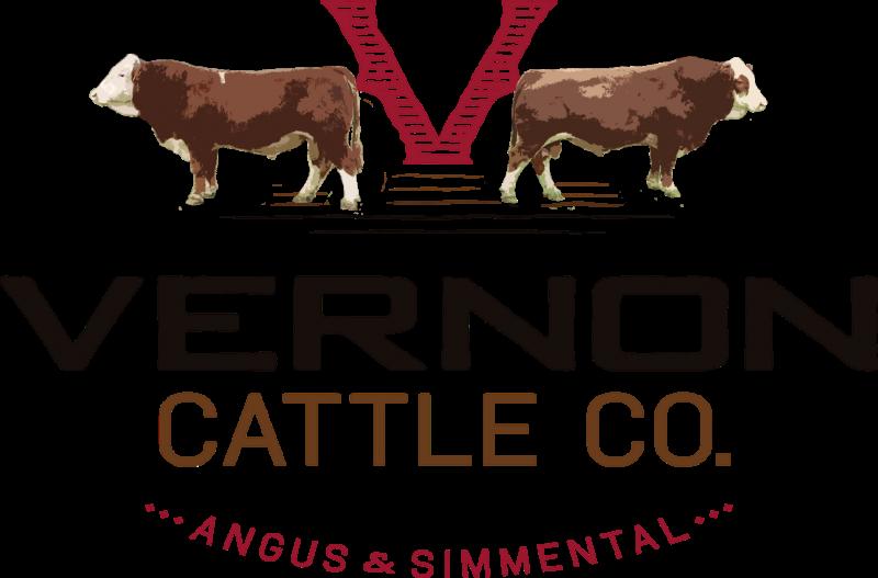 Vernon Cattle Company